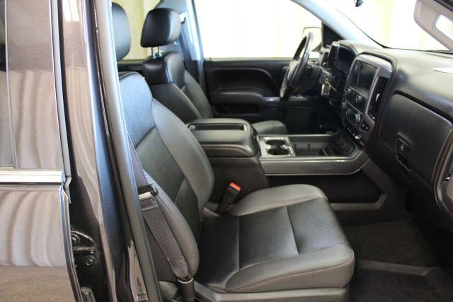2015 GMC Sierra 1500 SLT Roscoe, Illinois 25