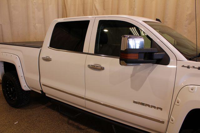 2015 GMC Sierra 1500 SLT Roscoe, Illinois 7