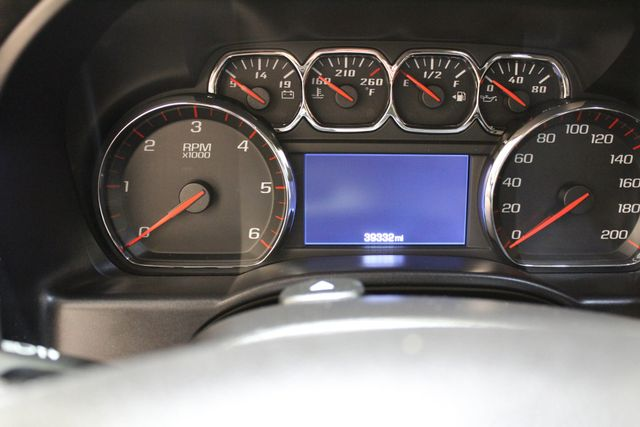 2015 GMC Sierra 1500 SLT Roscoe, Illinois 36
