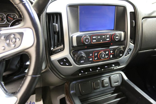 2015 GMC Sierra 1500 SLT Roscoe, Illinois 20
