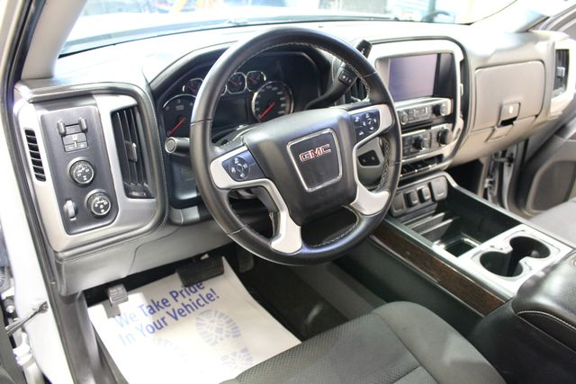2015 GMC Sierra 1500 SLE Roscoe, Illinois 15