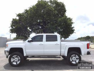 2015 GMC Sierra 1500 in San Antonio Texas