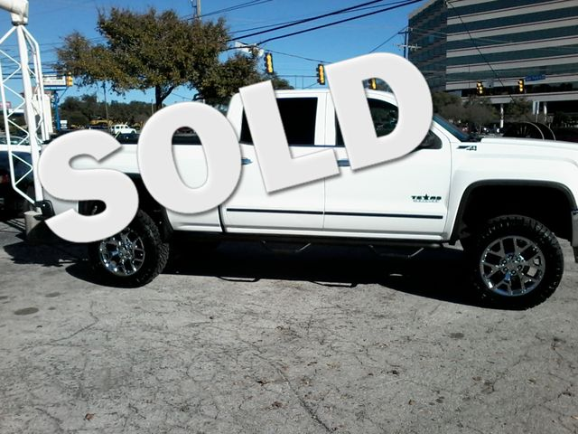 2015 GMC Sierra 1500 SLT San Antonio, Texas 0