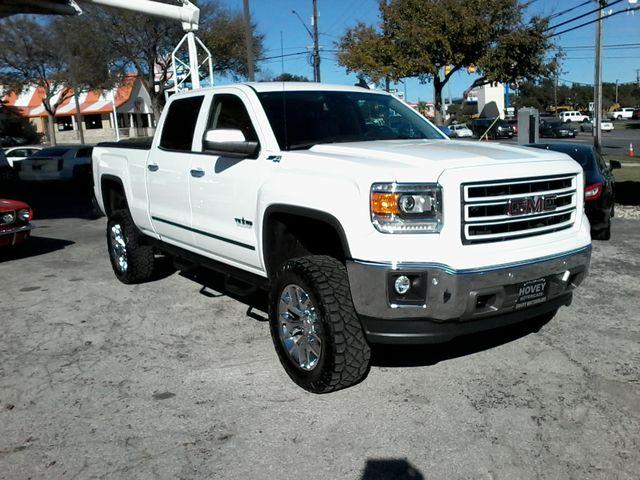 2015 GMC Sierra 1500 SLT San Antonio, Texas 1