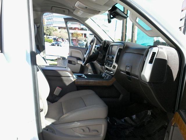 2015 GMC Sierra 1500 SLT San Antonio, Texas 14