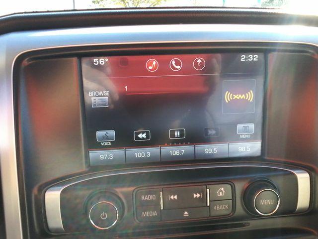 2015 GMC Sierra 1500 SLT San Antonio, Texas 22