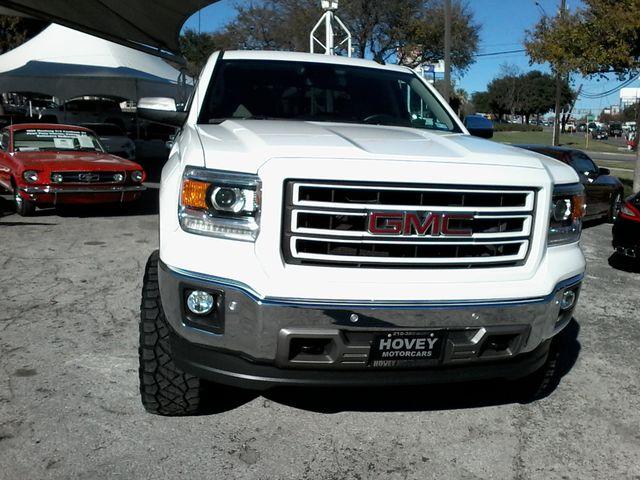 2015 GMC Sierra 1500 SLT San Antonio, Texas 2