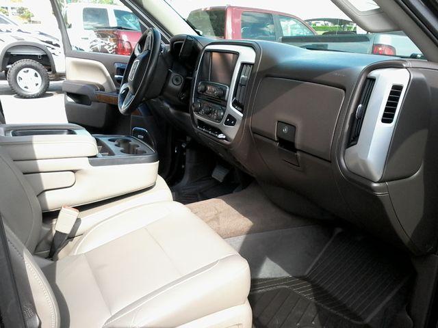 2015 GMC Sierra 1500 SLT San Antonio, Texas 10