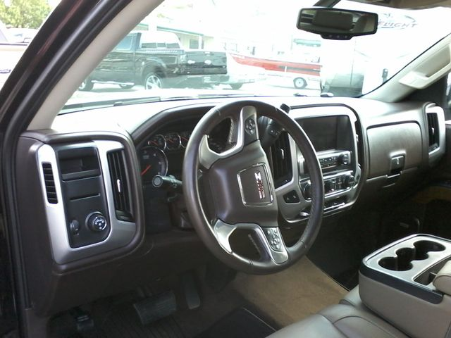 2015 GMC Sierra 1500 SLT San Antonio, Texas 13