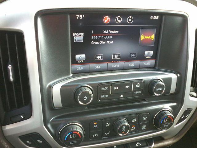 2015 GMC Sierra 1500 SLT San Antonio, Texas 16