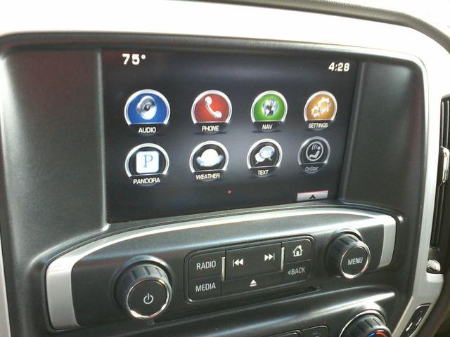 2015 GMC Sierra 1500 SLT San Antonio, Texas 17