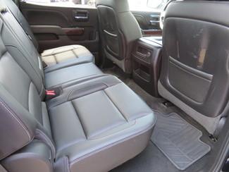 2015 GMC Sierra 2500HD available WiFi SLT 4x4 Crew Cab in Abilene, Texas