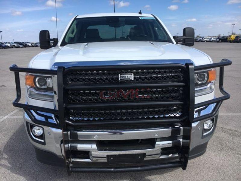 2015 GMC Sierra 2500 SLT  city TX  MM Enterprise Motors  in Dallas, TX