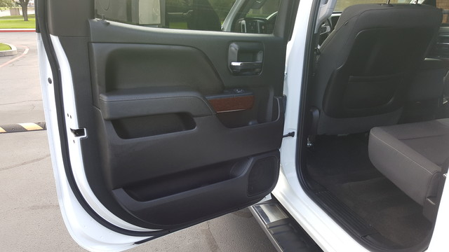 2015 GMC Sierra 2500HD available WiFi SLE Arlington, Texas 32