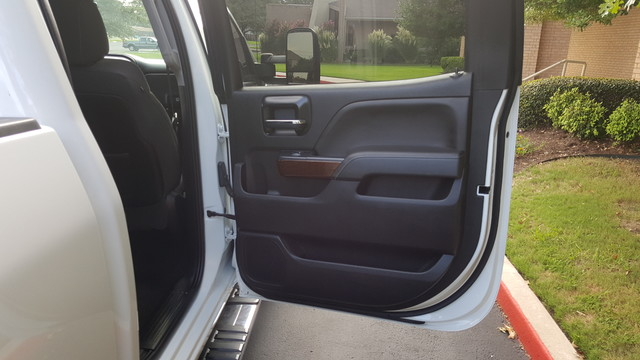 2015 GMC Sierra 2500HD available WiFi SLE Arlington, Texas 37