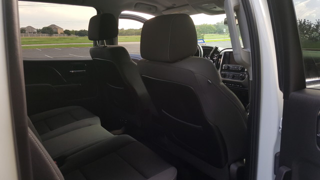 2015 GMC Sierra 2500HD available WiFi SLE Arlington, Texas 38