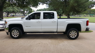 2015 GMC Sierra 2500HD available WiFi SLE Arlington, Texas
