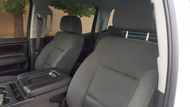 2015 GMC Sierra 2500HD available WiFi SLE Arlington, Texas 20