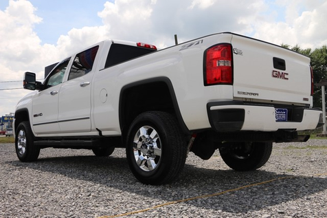 2015 Gmc  Sierra 2500 Hd 4wd All Terrain Pkg 4wd Slt NAVI LEATHER HTD SEATS 20S LOADED ONE OWNER CLEAN CAR FAX | Baton Rouge , Louisiana | Saia Auto Consultants LLC in Baton Rouge , Louisiana