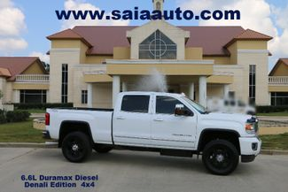 2015 Gmc Sierra 2500 Hd Denali Duramax Crew Cab 4wd Z71 NAVI ROOF TWO OWNER CLEAN CARFAX SERVICED SERVICED DETAILED READY TO GEAUX | Baton Rouge , Louisiana | Saia Auto Consultants LLC-[ 4 ]