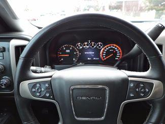 2015 GMC Sierra 2500HD Denali 4x4 LOADED! Only 19K Miles!  LIFT Bend, Oregon 12