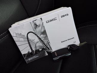2015 GMC Sierra 2500HD Denali 4x4 LOADED! Only 19K Miles!  LIFT Bend, Oregon 25