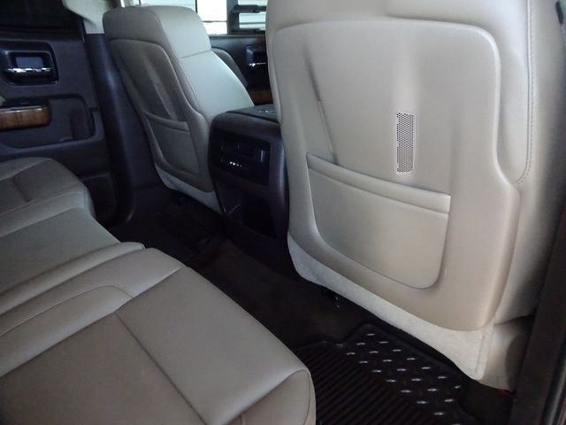 2015 GMC Sierra 2500HD SLT Duramax 6.6L Corpus Christi, Texas 38
