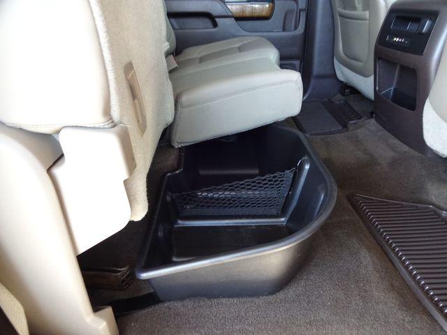 2015 GMC Sierra 2500HD SLT Duramax 6.6L Corpus Christi, Texas 40