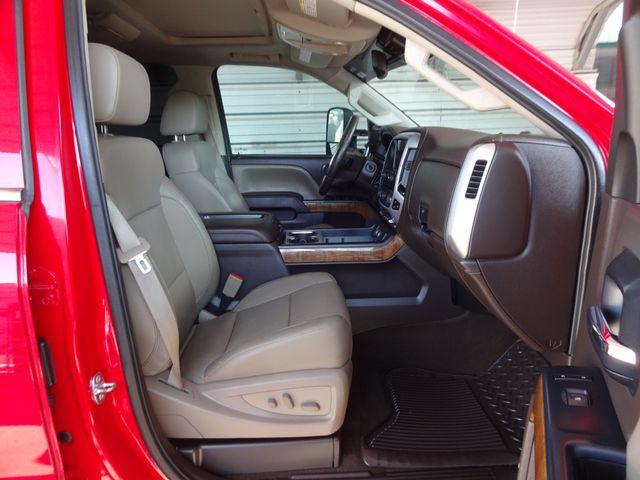 2015 GMC Sierra 2500HD SLT Duramax 6.6L Corpus Christi, Texas 42