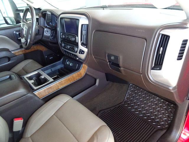 2015 GMC Sierra 2500HD SLT Duramax 6.6L Corpus Christi, Texas 43