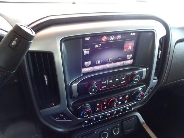 2015 GMC Sierra 2500HD SLT Duramax 6.6L Corpus Christi, Texas 48