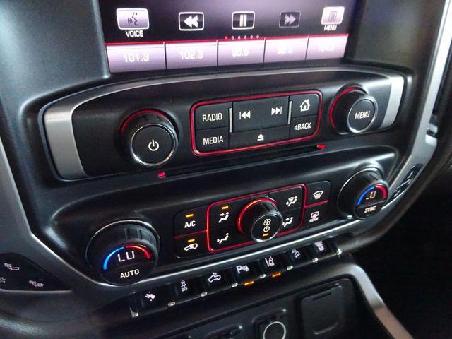 2015 GMC Sierra 2500HD SLT Duramax 6.6L Corpus Christi, Texas 50