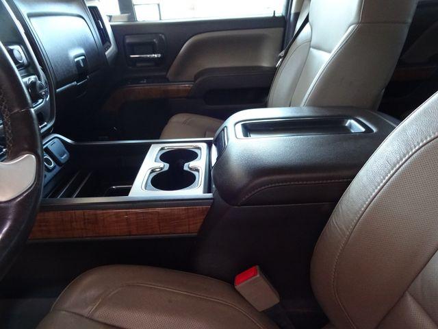2015 GMC Sierra 2500HD SLT Duramax 6.6L Corpus Christi, Texas 28
