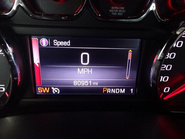 2015 GMC Sierra 2500HD SLT Duramax 6.6L Corpus Christi, Texas 60