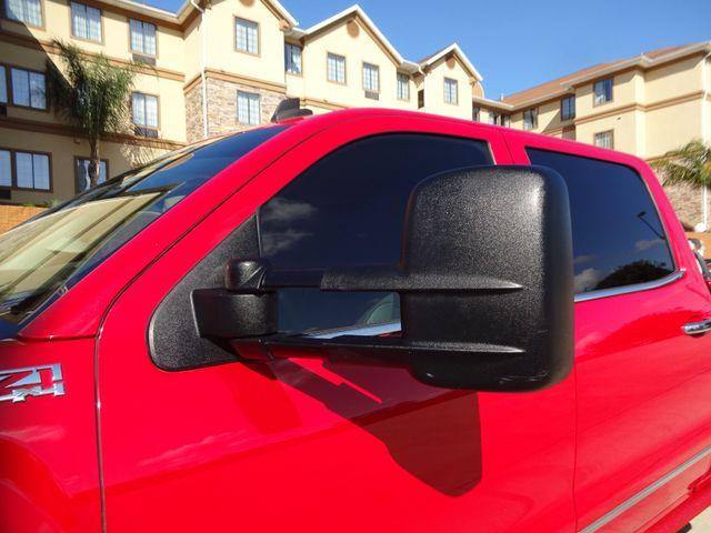 2015 GMC Sierra 2500HD SLT Duramax 6.6L Corpus Christi, Texas 17