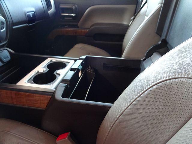 2015 GMC Sierra 2500HD SLT Duramax 6.6L Corpus Christi, Texas 29