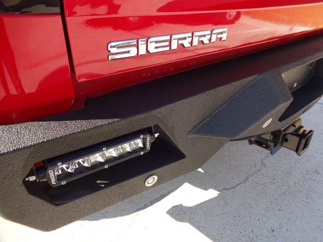 2015 GMC Sierra 2500HD SLT Duramax 6.6L Corpus Christi, Texas 10