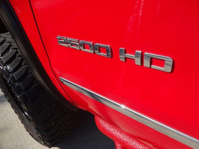 2015 GMC Sierra 2500HD SLT Duramax 6.6L Corpus Christi, Texas 16