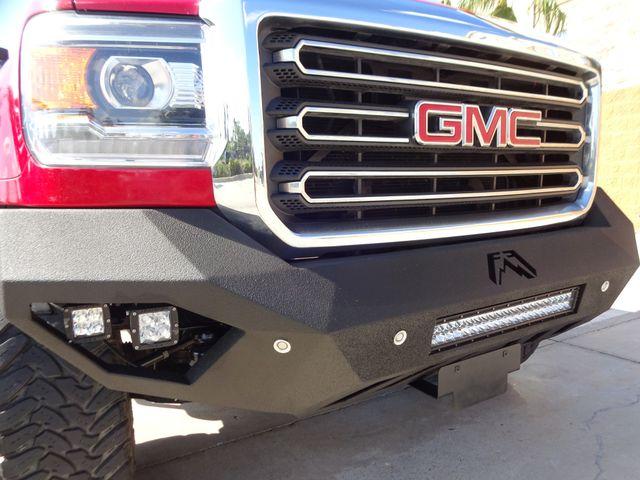 2015 GMC Sierra 2500HD SLT Duramax 6.6L Corpus Christi, Texas 13