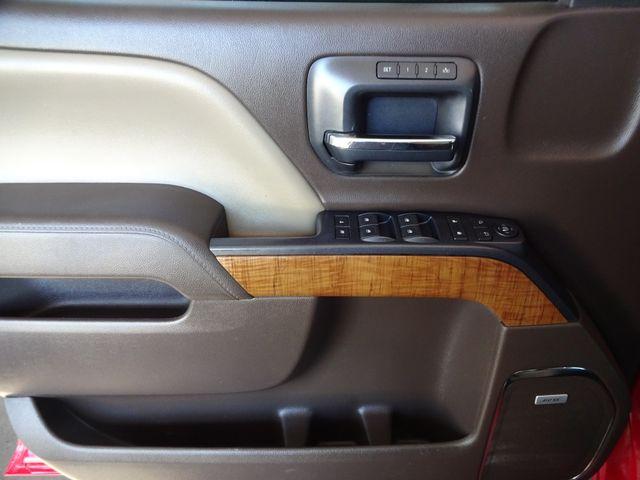 2015 GMC Sierra 2500HD SLT Duramax 6.6L Corpus Christi, Texas 31