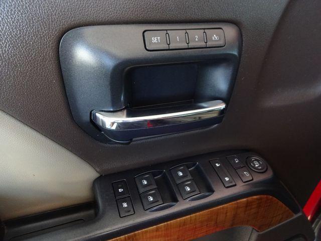 2015 GMC Sierra 2500HD SLT Duramax 6.6L Corpus Christi, Texas 32