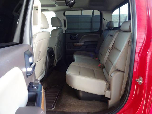 2015 GMC Sierra 2500HD SLT Duramax 6.6L Corpus Christi, Texas 34