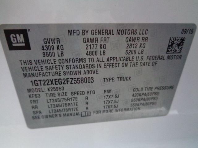 2015 GMC Sierra 2500HD available WiFi Corpus Christi, Texas 38