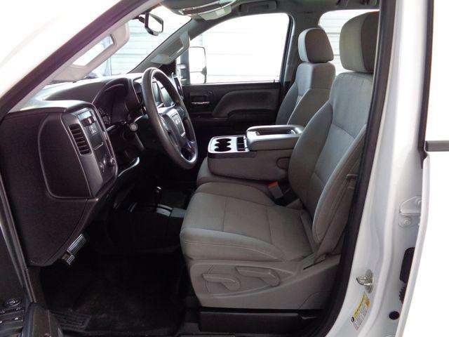 2015 GMC Sierra 2500HD available WiFi Corpus Christi, Texas 15