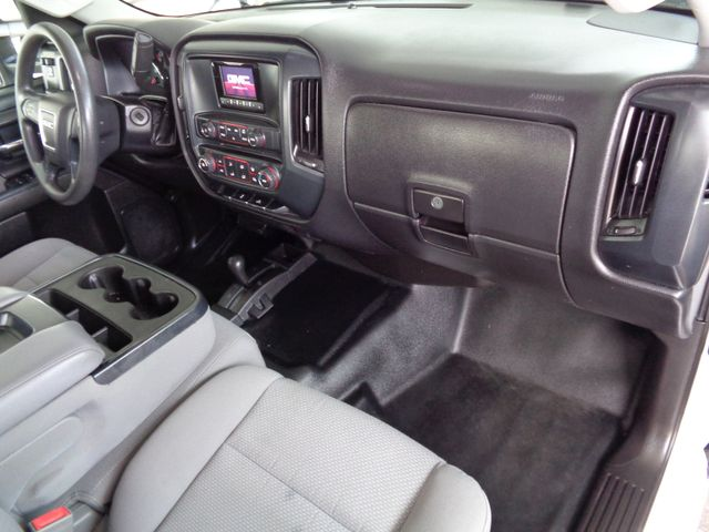 2015 GMC Sierra 2500HD available WiFi Corpus Christi, Texas 25
