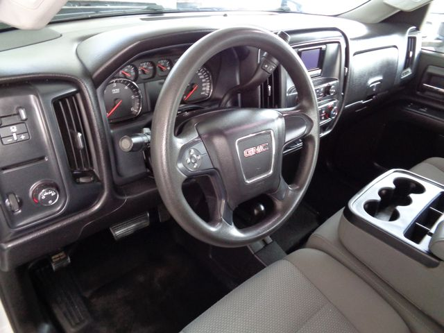 2015 GMC Sierra 2500HD available WiFi Corpus Christi, Texas 16