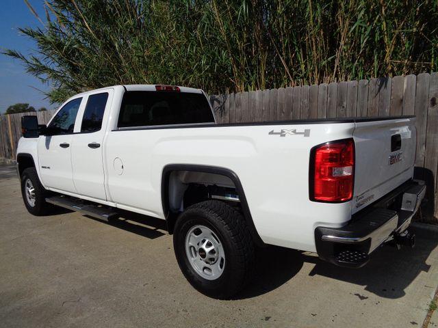 2015 GMC Sierra 2500HD available WiFi Corpus Christi, Texas 2
