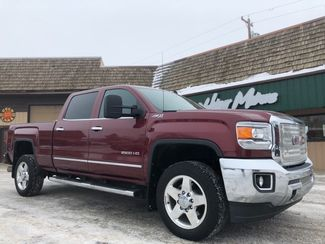 2015 GMC Sierra 2500HD available WiFi in Dickinson, ND