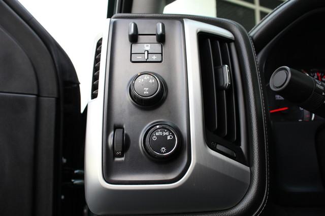 2015 GMC Sierra 2500HD SLE-4x4 Mooresville , NC 12