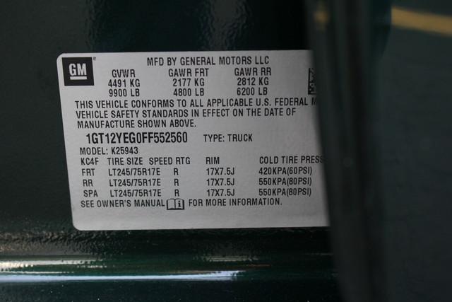 2015 GMC Sierra 2500HD SLE-4x4 Mooresville , NC 35
